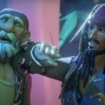 Sea Of Thieves Stunning Game Teaser has shifted to a seasonal format, with a rewards track updated every three months. Microsoft and Rare showed off
