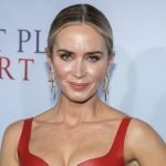Emily Blunt Will Cast In Christopher Nolan's Upcoming Film